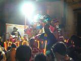 Día de Reyes. Turbo-Cabalgata 74