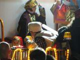 Día de Reyes. Turbo-Cabalgata 75