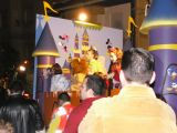 Día de Reyes. Turbo-Cabalgata 76