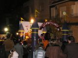 Día de Reyes. Turbo-Cabalgata 77