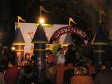Día de Reyes. Turbo-Cabalgata 78