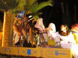Día de Reyes. Turbo-Cabalgata 7