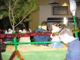 Día de Reyes. Turbo-Cabalgata 84