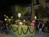 Día de Reyes. Turbo-Cabalgata 85