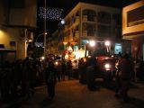 Día de Reyes. Turbo-Cabalgata 86