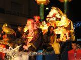Día de Reyes. Turbo-Cabalgata 8