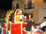 Día de Reyes. Turbo-Cabalgata 90