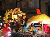 Día de Reyes. Turbo-Cabalgata 92