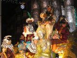 Día de Reyes. Turbo-Cabalgata 94