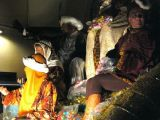 Día de Reyes. Turbo-Cabalgata 95
