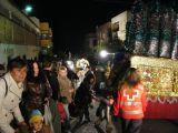 Día de Reyes. Turbo-Cabalgata 96