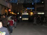 Día de Reyes. Turbo-Cabalgata 9