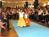 Desfile de Batas Flamencas. Semana de la mujer . 7 de marzo de 2009 18