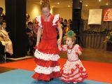 Desfile de Batas Flamencas. Semana de la mujer . 7 de marzo de 2009 19