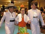 Desfile de Batas Flamencas. Semana de la mujer . 7 de marzo de 2009 20