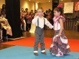 Desfile de Batas Flamencas. Semana de la mujer . 7 de marzo de 2009 21