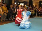 Desfile de Batas Flamencas. Semana de la mujer . 7 de marzo de 2009 22