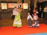 Desfile de Batas Flamencas. Semana de la mujer . 7 de marzo de 2009 25