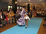 Desfile de Batas Flamencas. Semana de la mujer . 7 de marzo de 2009 26