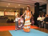 Desfile de Batas Flamencas. Semana de la mujer . 7 de marzo de 2009 28