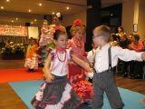 Desfile de Batas Flamencas. Semana de la mujer . 7 de marzo de 2009 29