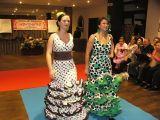 Desfile de Batas Flamencas. Semana de la mujer . 7 de marzo de 2009 30