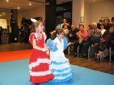 Desfile de Batas Flamencas. Semana de la mujer . 7 de marzo de 2009 31