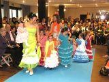 Desfile de Batas Flamencas. Semana de la mujer . 7 de marzo de 2009 32