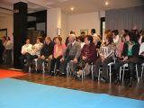 Desfile de Batas Flamencas. Semana de la mujer . 7 de marzo de 2009 33