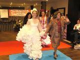 Desfile de Batas Flamencas. Semana de la mujer . 7 de marzo de 2009 37
