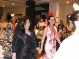 Desfile de Batas Flamencas. Semana de la mujer . 7 de marzo de 2009 38