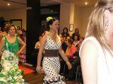 Desfile de Batas Flamencas. Semana de la mujer . 7 de marzo de 2009 39