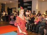 Desfile de Batas Flamencas. Semana de la mujer . 7 de marzo de 2009 40