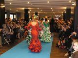 Desfile de Batas Flamencas. Semana de la mujer . 7 de marzo de 2009 41