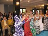 Desfile de Batas Flamencas. Semana de la mujer . 7 de marzo de 2009 43