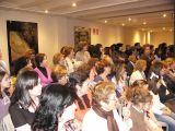 Desfile de Batas Flamencas. Semana de la mujer . 7 de marzo de 2009 48