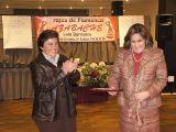 Desfile de Batas Flamencas. Semana de la mujer . 7 de marzo de 2009 49