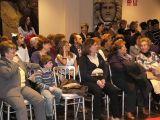 Desfile de Batas Flamencas. Semana de la mujer . 7 de marzo de 2009 4