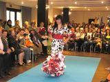 Desfile de Batas Flamencas. Semana de la mujer . 7 de marzo de 2009 50