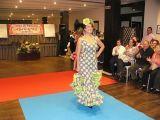 Desfile de Batas Flamencas. Semana de la mujer . 7 de marzo de 2009 55