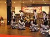 Desfile de Batas Flamencas. Semana de la mujer . 7 de marzo de 2009 5