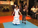 Desfile de Batas Flamencas. Semana de la mujer . 7 de marzo de 2009 63