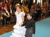 Desfile de Batas Flamencas. Semana de la mujer . 7 de marzo de 2009 64