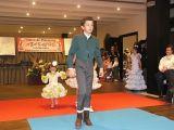 Desfile de Batas Flamencas. Semana de la mujer . 7 de marzo de 2009 65