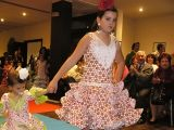 Desfile de Batas Flamencas. Semana de la mujer . 7 de marzo de 2009 66