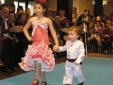 Desfile de Batas Flamencas. Semana de la mujer . 7 de marzo de 2009 67