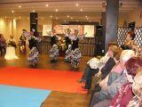 Desfile de Batas Flamencas. Semana de la mujer . 7 de marzo de 2009 9