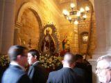 Domingo de Resurrección. Procesión del Resucitado 1