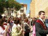 Domingo de Resurrección. Procesión del Resucitado 35