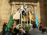 Domingo de Resurrección. Procesión del Resucitado 5
